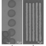 Inkjet Printing of Palladium Alkanethiolates for Facile Fabrication of Metal Interconnects and SERS Substrates